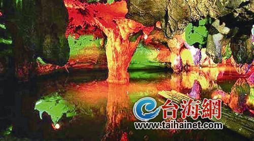 导报讯 (驻福州记者 杨文)昨日,来自福建省国土资源厅消息,随着三明将乐玉华洞日前被正式批准为省级地质公园后,我省现有省级以上各类地质公园达23个。