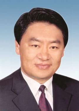 刘国秀任沈阳市副市长、市公安局局长