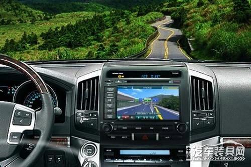 开车用导航,前装、后装、手机导航哪个更好?