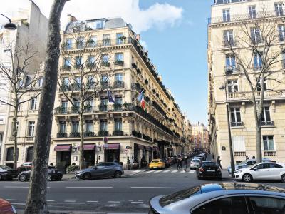 法国交通井然有序(图)图片