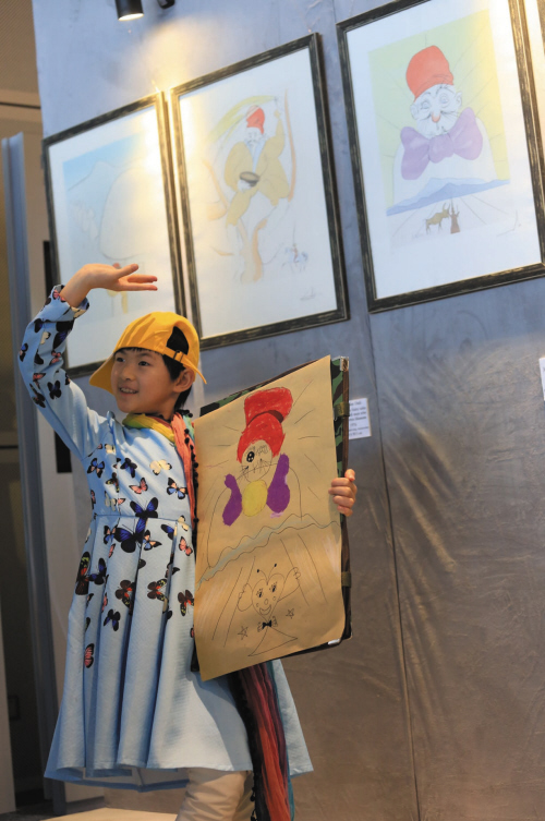 美术第二课堂计划_环翠教育信息网古寨中学举办美术第二课堂暨