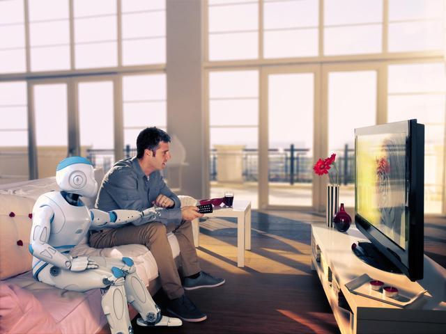 最近,韩国围棋大师李世�h与谷歌AlphaGo的世纪大战,引发了人们对于人工智能的无限思考。先不讨论阿尔法狗以4比1的比分战胜了人类的结局,单单机器人这种几乎毫无破绽的计算能力就让我们对于未来的发展充满了潜力。
