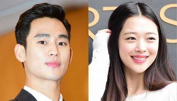 据韩媒报道,她将和金秀贤一同表演电影《real》,在片中大胆演出床戏北京电影学院17级尝试本科班图片