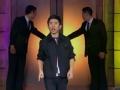《娜就这么说片花》杨迪表演RAP爆笑全场 遭谢娜嘲笑叫停