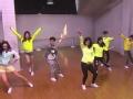 《蜜蜂少女队片花》未播 吴奇隆少女队训练视频曝光 逗比少女斗舞