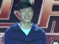 《搜狐视频综艺饭片花》刘翔综艺首秀献《极速前进》 黄景瑜加盟