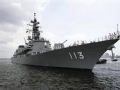 日本舰艇穿越南海所欲何为