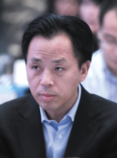 广东省委常委李嘉涉严重违纪被查