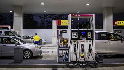 低油价冲击导致中石油业绩下滑 去年减员1.3万人
