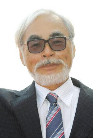 悬崖上的金鱼姬影评_宫崎骏:动画界的黑泽明 -搜狐