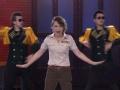 《对口型大作战片花》第九期 马丽对口型张杰《逆战》 军装上身嗨歌热舞