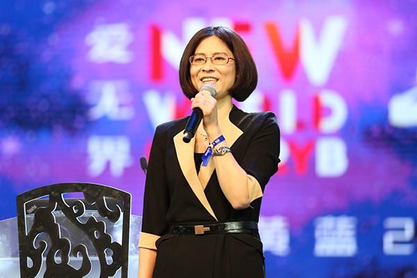 红黄蓝教育机构幼儿园管理中心总经理吴昱