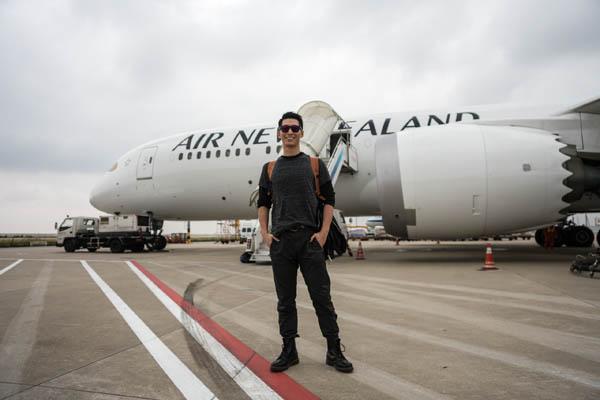 跟随新西兰航空开启穿行之旅探索户外运动魅力