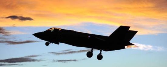 F-35战斗机将服役到2070年