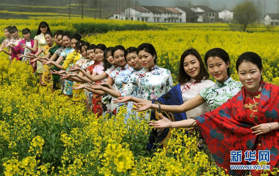 """3月25日,姑娘们在南郑县阳春镇陈村油菜花海旁小憩。</p><p>  聂卫平曾经以一己之力连获自1985年起三届中日围棋擂台赛的冠军,在1980年代末的中日围棋擂台赛中取得11连胜的成绩,其胜利也为围棋在中国大陆的普及产生了重要影响。</p><p>  当然,这可不是用""""小卖部""""、""""煎饼铺子""""等硬凑出的一个数字,79个项目,投资总额高达221亿元,从这数字里估计您就能看出来,这其中可是不少""""硬菜""""。</p><p>  崇高而无私的爱心,是他在漫谈中最深刻的人格内核。</p><p>  阳光、沙滩、海浪、仙人掌,构成一幅幅美丽的画面。</p><p>  (视频截图)"""