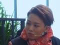 《蜜蜂少女队片花》第三期 决战前刘雨昕与吴奇隆私聊:我想代表队员去踢馆