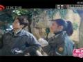 《我们相爱吧第二季片花》第二期 李沁求抱熊猫遭拒绝 魏大勋表白李沁被忽略
