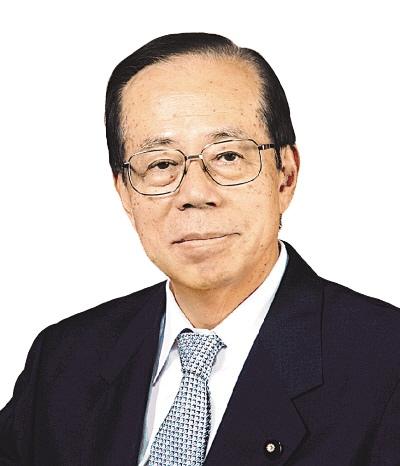 专访博鳌亚洲论坛理事长、日本前首相福田康夫: 要加快推进中日韩FTA谈判