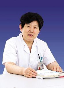长江商报消息康复医学科最美女医生——温新义