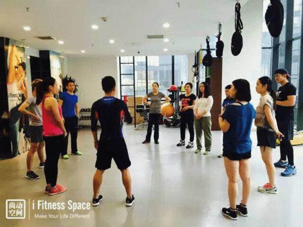值得一去!全民健身时尚 北京潮流健身场馆盘点