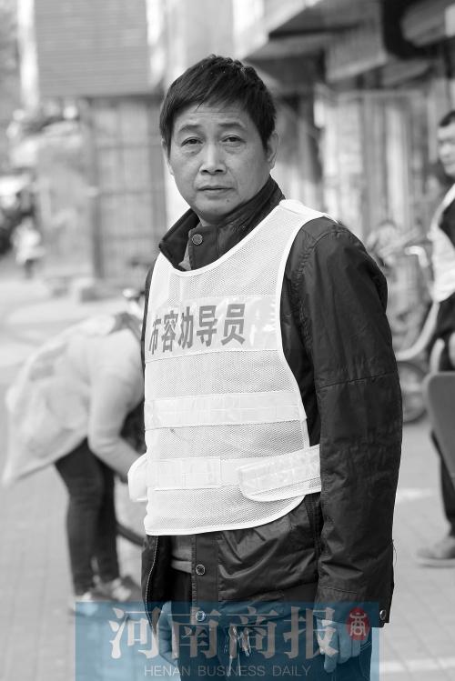 河南商报记者李恒/文
