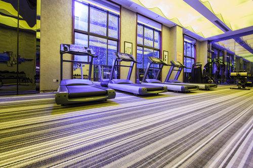 当各大外资品牌纷纷来华拓展旗下经济型酒店市场时,为了吸引年轻的商务客,健身中心已经成为标配