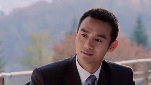 王凯诠释新农村青年形象