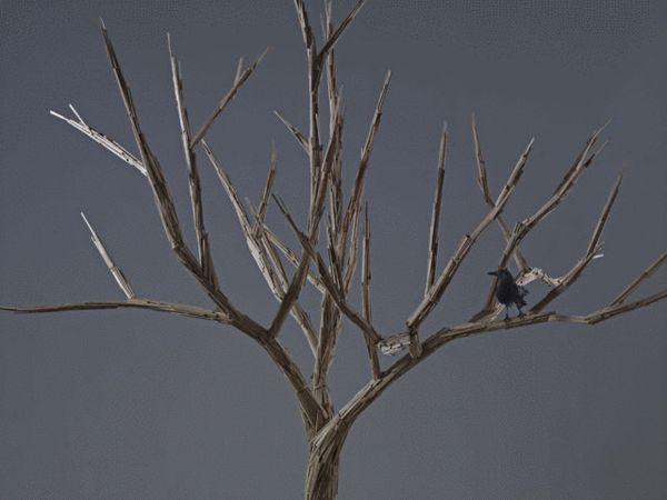 《生命之树》