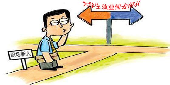 中国就业问题论文_该怎样写关于大学生就业问题的论文-