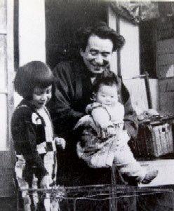 太宰治和女儿