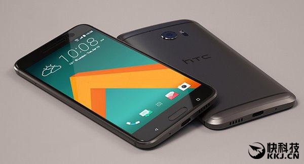 HTC 10天价旗舰现身:彻底没悬念了!