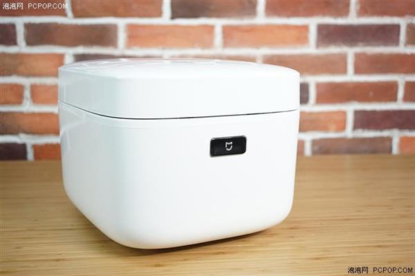 小米电饭煲煮饭实测:一点小失望