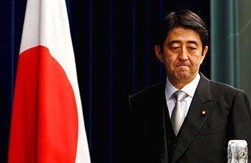 2月工业产出创近5年最大降幅 日本将再陷衰退?