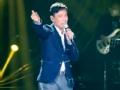 《搜狐视频综艺饭片花》高晓松卷发造型首秀rap  张信哲挑战TFboys热单