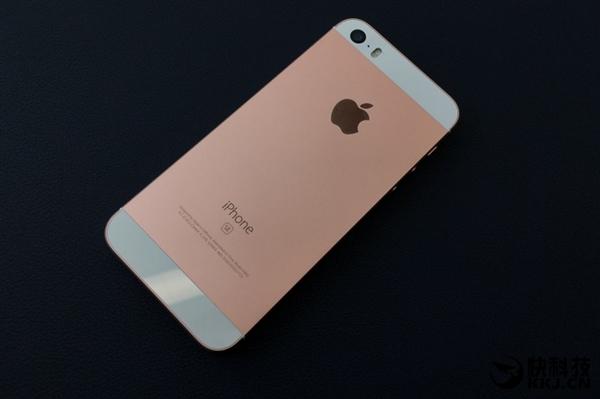 3288元起!iPhone SE国行开卖:现货多到爆