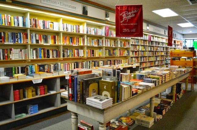这里有全球十佳书店,南京先锋书店成亚洲唯一上榜