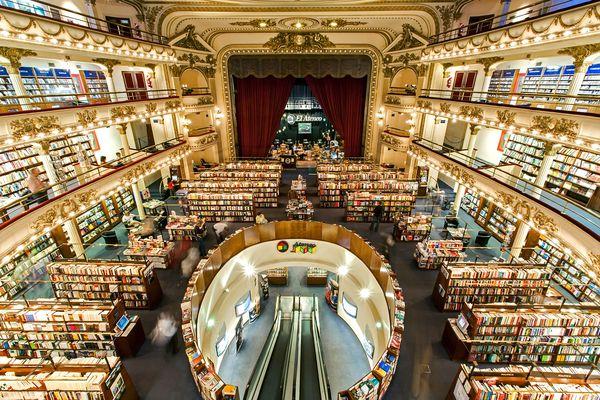 先锋书店_这里有全球十佳书店,南京先锋书店成亚洲唯一上榜(组图)