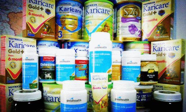 保健品什么牌子好?各种保健品品牌大全→MAIGOO知识_买购网