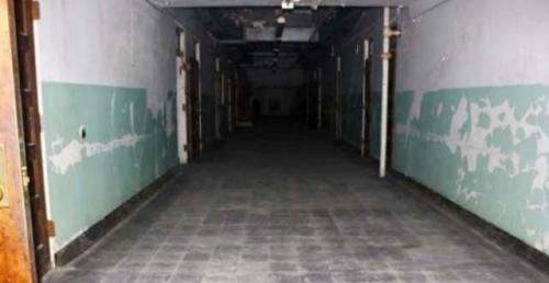 美国西弗吉尼亚州一家旷费多年的精力病院时时传出闹鬼音讯。