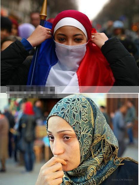 3、老公和所有的阿拉伯男人一样,把老婆看成是他的私有物品,神圣不可侵犯。走在街上,如果哪个男人多看我两眼,他一定捏紧拳头冲过去对着他吼:看什么看,这是我太太!