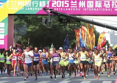 """兰马连续4年获国内""""金牌赛事""""称号"""