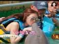 《花样姐姐第二季片花》第四期 王琳学海狮拍手被嘲愚蠢 林志玲遭海豚强吻