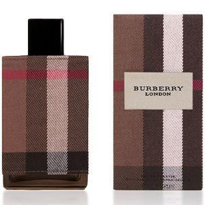 Burberry伦敦男士香水