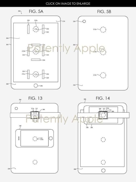 有的时候如果没有带充电宝出门,把手机用数据线连上电脑也能凑合一下。最近苹果获得的一项新专利显示,把 Mac 变成巨型充电宝这件事,他们还真的好好打算过。