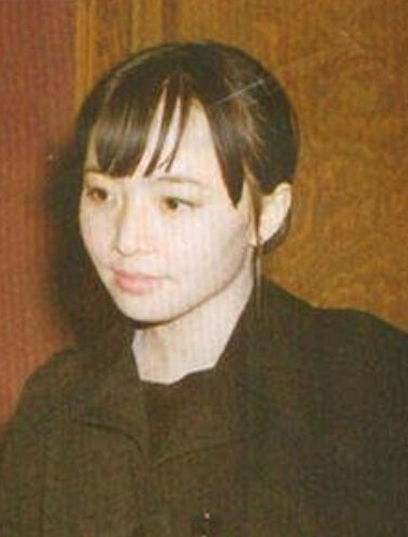 宋丹丹年轻时候的照片