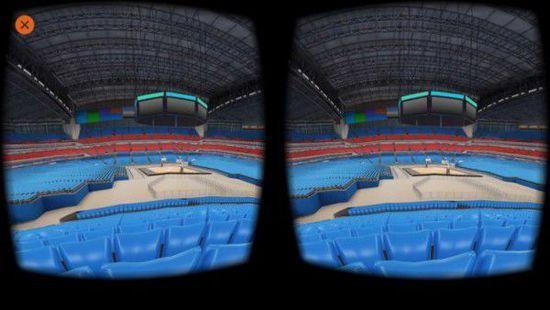 你根本想不到 网上订票也能体验虚拟现实