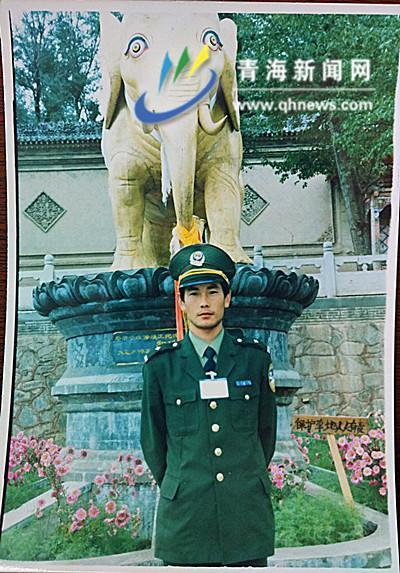 清明祭?永不褪色的警徽之二陈毅——被定格的生命却拥有值得永远学习的精神