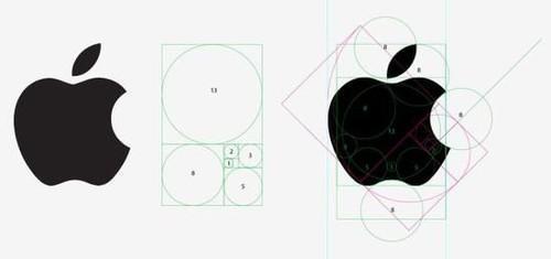 苹果Logo咬一口只为不像樱桃