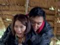 《一路上有你第二季片花》张智霖夫妇再现《人鬼情未了》 亲密合作捏陶瓷