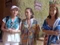 《花样姐姐第二季片花》第四期 宋丹丹雪姨邂逅25岁小鲜肉 天坑中上演抢球大战